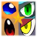 Bright Eyes by Fire-Star-Bird