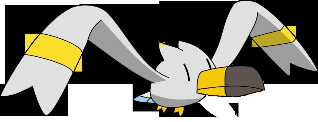 EVE-Wingull by Fire-Star-Bird