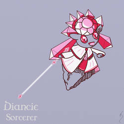 DnD-The Mythicals-Diancie