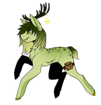DTA Remembrance Pony (CLOSED Winner Announced)
