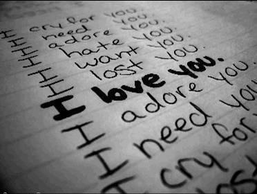 I Love You by AmazingEllie