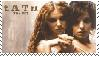 t.A.T.u. Stamp by AmazingEllie