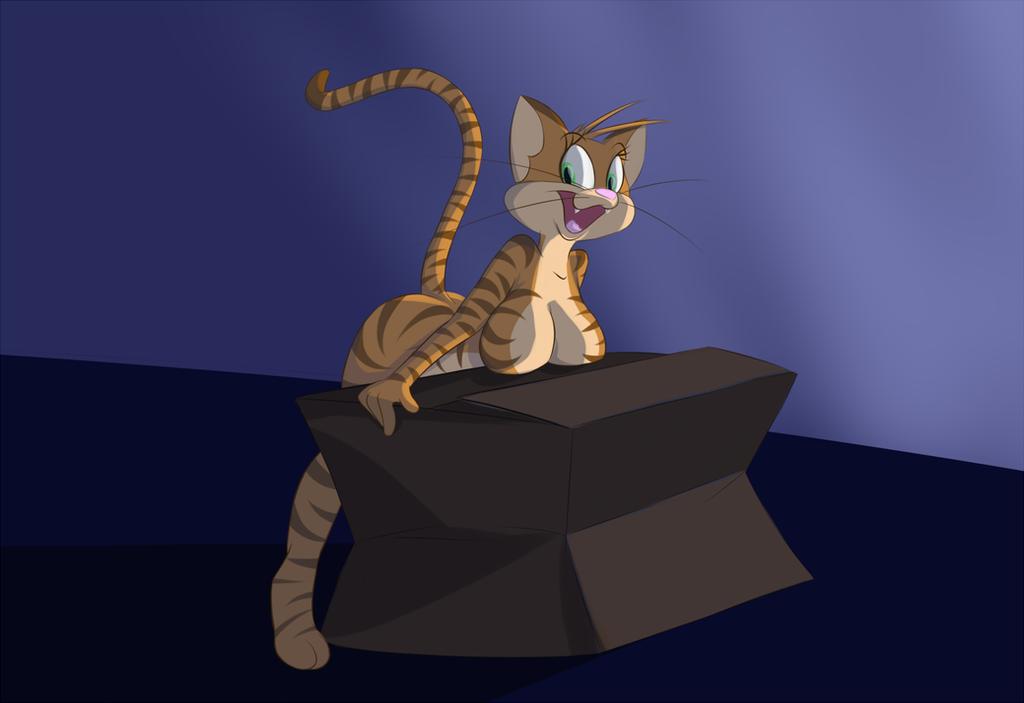 Celine's Box by VinFox