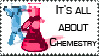All about chemistry... STAMP by Pixieworld