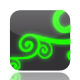 iPhone Icon by Pixieworld