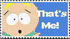 Butters Stamp by Pixieworld