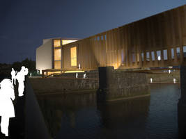 Swansea Project by Jonthearchitect