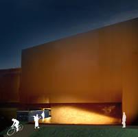 Swansea Project 2 by Jonthearchitect