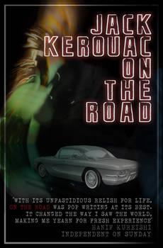 Jack Kerouac. On the Road