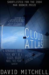 David Mitchell. Cload Atlas by Jonthearchitect