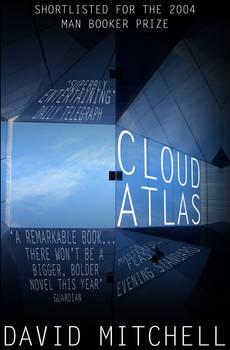 David Mitchell. Cload Atlas