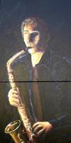 Saxophone1 by Jonthearchitect