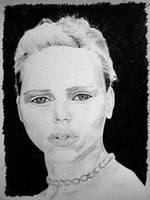 Scarlett by Jonthearchitect