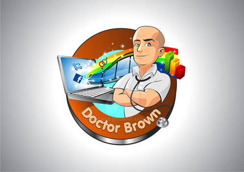 Doctor Brown 2nd version