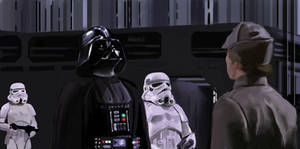 Star Wars Study