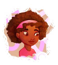 Pink by Professor-R