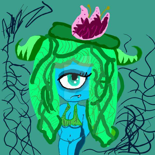 Lily by latias1112