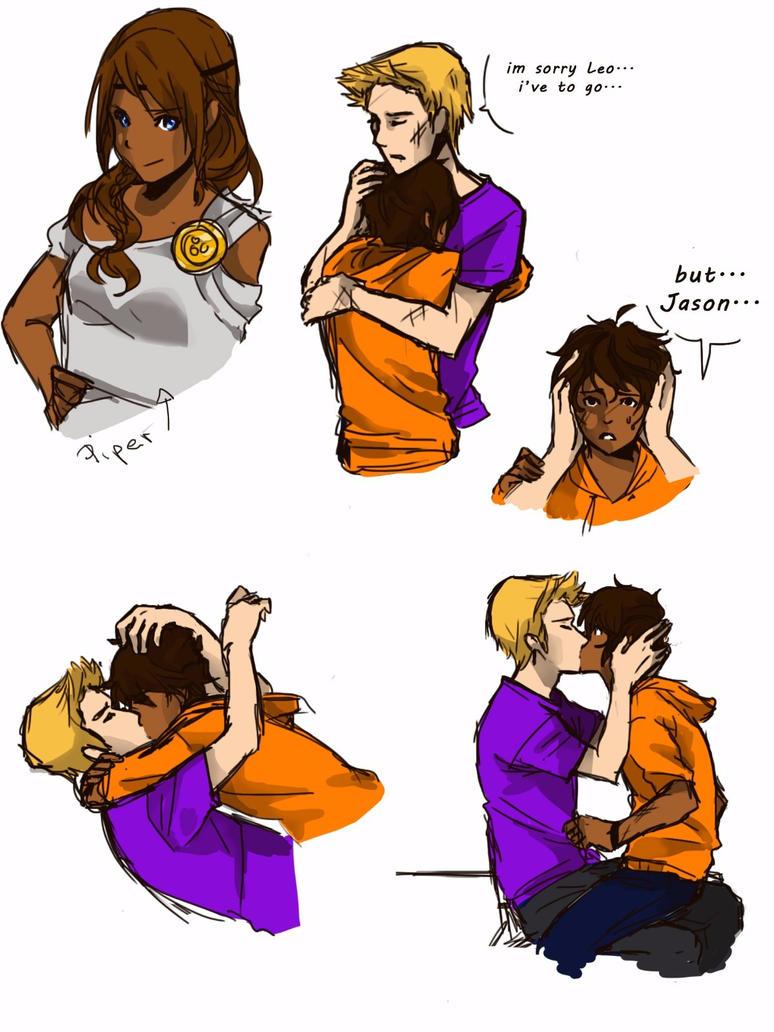Percy Jackson Heroes Of Olympus Leo | www.imgkid.com - The ...