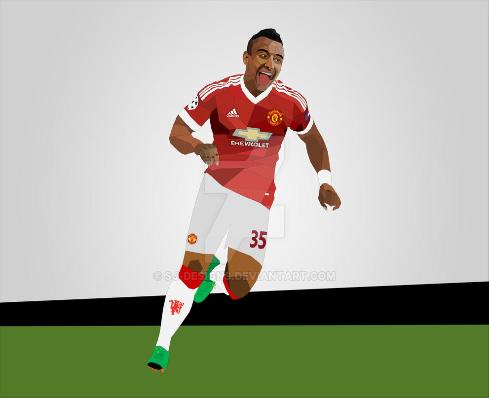 Jesse Lingard By SJ-Designs On DeviantArt