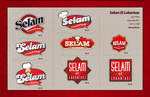 Selam Restaurant Logo