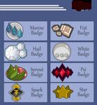 Rijon Badges by DMKryl