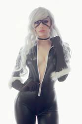 Black Cat 2 by ItsKaylaErin