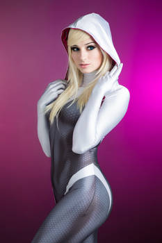 Spider Gwen 2