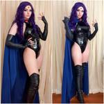 Raven WIP