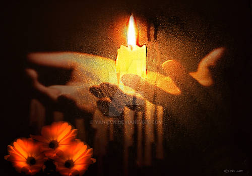 Light a Candle for those who need it!