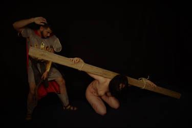 Le romain sadique by tokatun