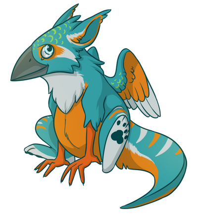 Kingfisher-Gryphon's Profile Picture