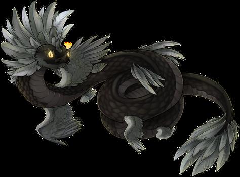 Cassius Quetzalcoatl