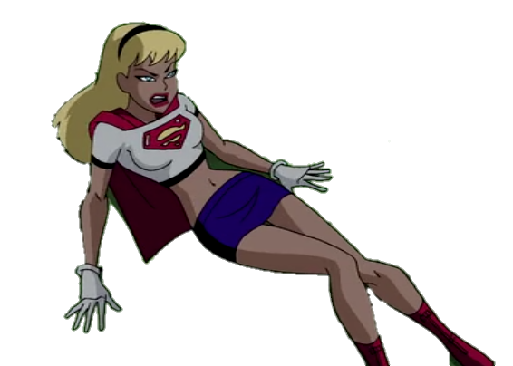 Justice League Unlimited - Supergirl 2 by KaijuBoy455 ...