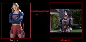 Supergirl Fanfic on SupergirlTV - DeviantArt