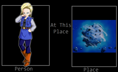 Android 18 on Beehay by KaijuBoy455