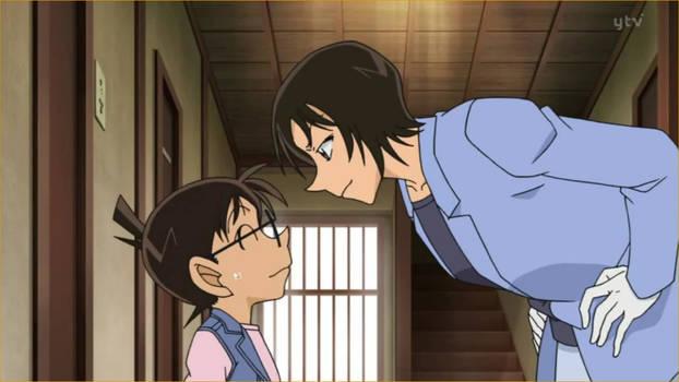 Detective Conan screenshot