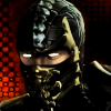 Scorpion Icon by IamSubZero