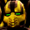 Cyrax Icon by IamSubZero