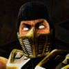 Scorpion Icon 2 by IamSubZero