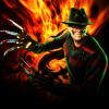 Freddy Krueger Icon by IamSubZero