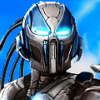 Cyber Sub-Zero Icon 2 by IamSubZero