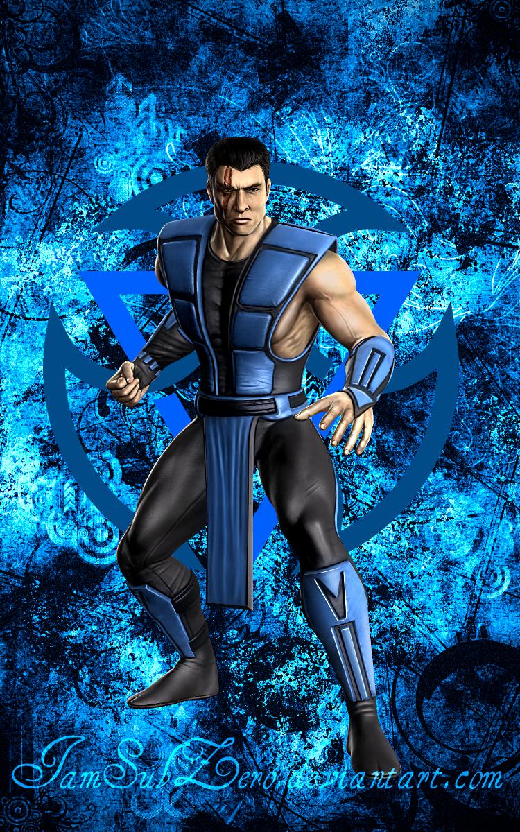 IamSubZero's Profile Picture