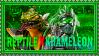 ReptileXKhameleon Stamp by IamSubZero