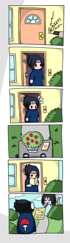 Orichisuke-comic