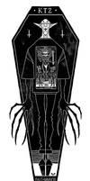 Nosferatu KTZ by Ap6y3