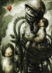 children of hope by shichigoro756