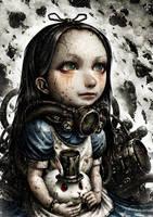 A-Alice by shichigoro756