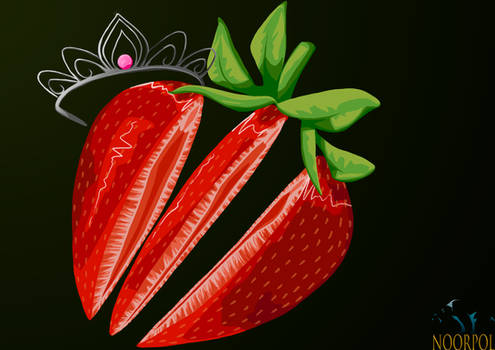 Princess strawberry