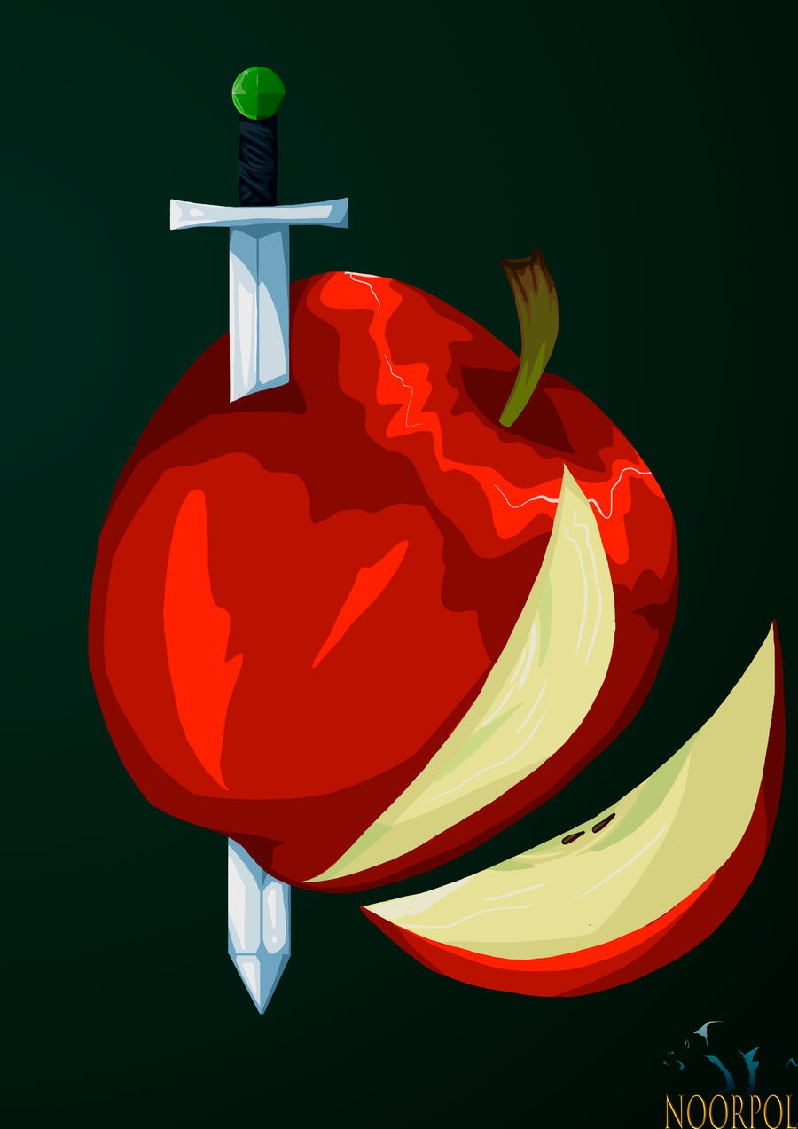 Sir Apple Knight