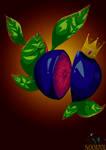 Prince Blueberry